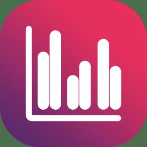 Multiline Bar Chart for Elementor